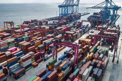 Mayıs ayında ihracat yüzde 40.88 geriledi