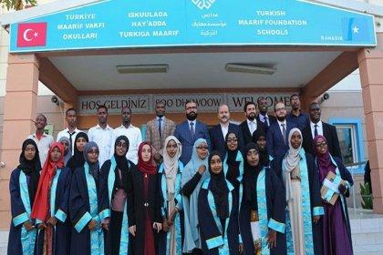 MEB ile Maarif Vakfı arasında yetki çatışması