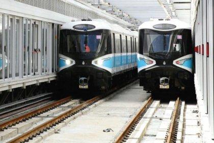 Mecidiyeköy-Mahmutbey Metrosu'nda seferler 28 Ekim'de başlıyor