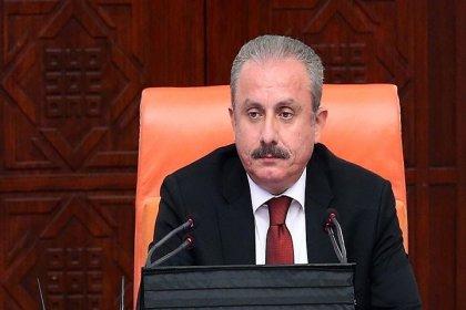 Meclis Başkanı Şentop, CHP'nin 'zorunlu bağış' önergesini iade etti