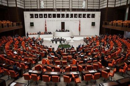 Meclis'ten ortak Kudüs bildirisi: 'Yok sayıyoruz'