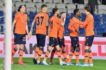 Medipol Başakşehir-Gençlerbirliği: 3-1