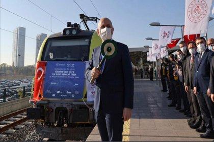 Medya Ombudsmanı Bildirici: Çin treni bizlere, merak duygusu törpülenmiş bir gazetecilik fotoğrafı gösterdi