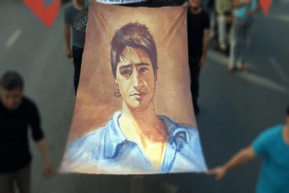 Mehmet Ayvalıtaş'ın ölümünün üzerinden 7 yıl geçti