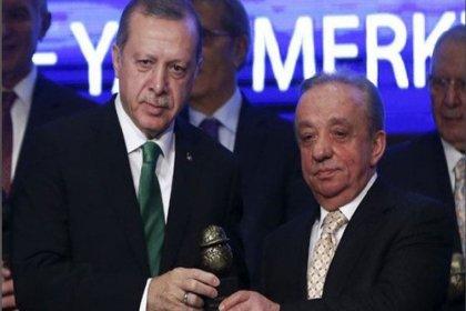 Mehmet Cengiz'e şimdi de Meclis'in milyonlarca liralık elektrik ihalesi verildi