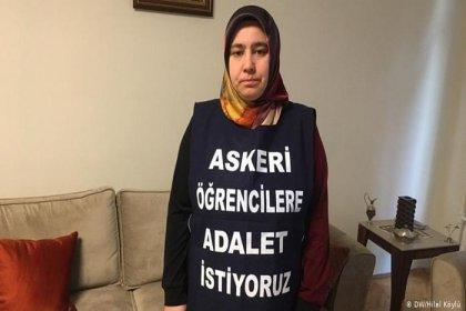 Melek Çetinkaya: Askeri öğrencilerin dosyası incelenmek üzere cumhurbaşkanlığı adına talep edildi