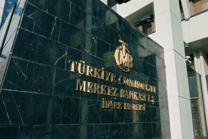 Merkez Bankası'nın rezervi 20 günde 9,2 milyar dolar azaldı