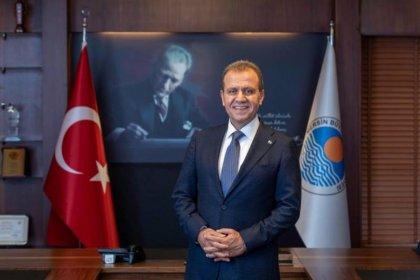 Mersin Büyükşehir Belediyesi'nden esnafa yeni destek