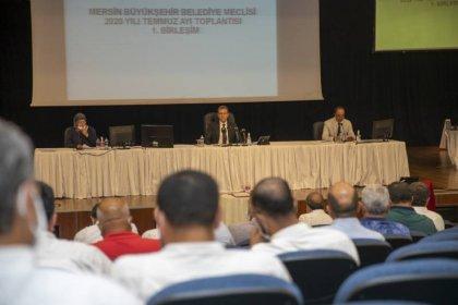 Mersin'de Cumhur İttifakı borçlanma yetkisi vermedi, Başkan Vahap Seçer tepki gösterdi: En büyük mağduriyeti Mersin halkı yaşar