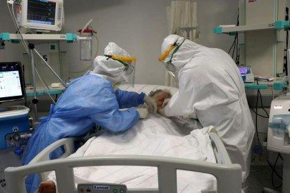 """""""Mersin'de Covid-19'dan ölen hastaya 'doğal ölüm' yazdılar"""""""