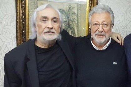Metin Akpınar ve Müjdat Gezen hakkında Cumhurbaşkanına hakaretten dava açıldı