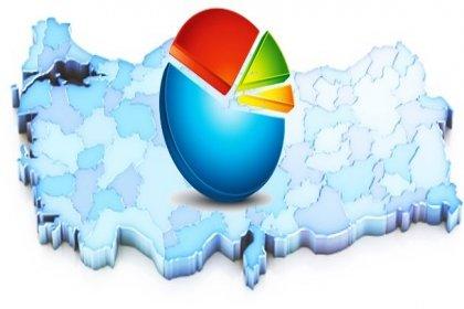 Metropoll'ün anketi: AKP'ye oy veren seçmenler önemli ölçüde kararsızlara doğru kaydı