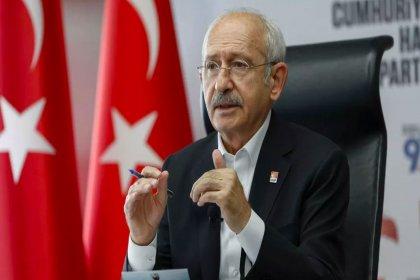 """MHP'den """"Kılıçdaroğlu'nun dokunulmazlığı kaldırılsın"""" talebi"""
