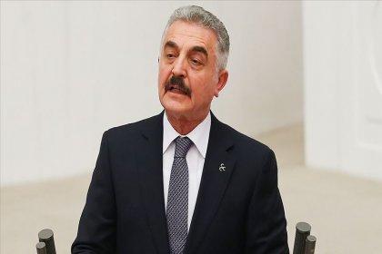 MHP'den 'Küçük ortağın yayınlarına 18 yaş sınırı konulsun' diyen Babacan'a tepki