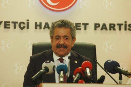 MHP'den 'siyasi ayak' çıkışı: Halen tespit edilememesi ve ortaya çıkarılamaması vicdanları yaralamaktadır