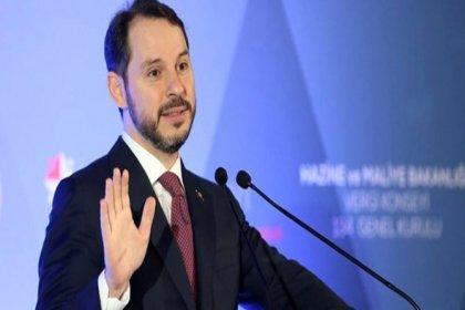MHP'li vekil ile Bakan Albayrak arasında 'link' gerginliği