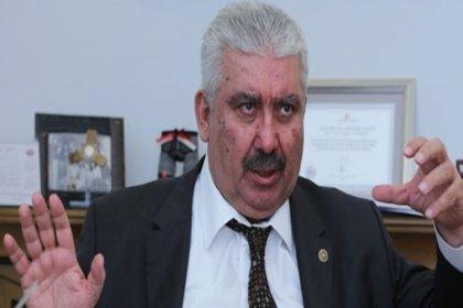 MHP'li Yalçın'dan TTB'ye tehdit: Bu Marksist yuvasının dağıtılmasının zamanı geldi