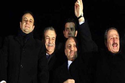 MHP'nin 'Yolsuzluk ve Rüşvetle Mücadele Haftası' ilan ettiği 17 Aralık'ın yıl dönümü
