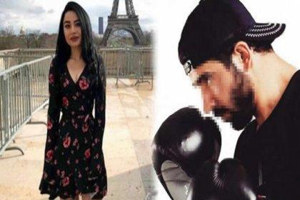 Milli boksör, sevgilisini bıçaklayarak öldürdü