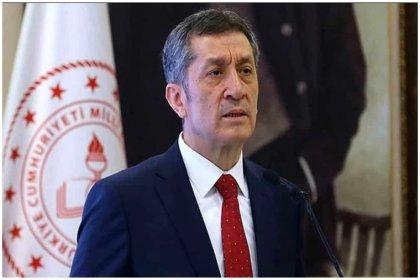 Milli Eğitim Bakanı Selçuk: Okulların açılması ertelenebilir
