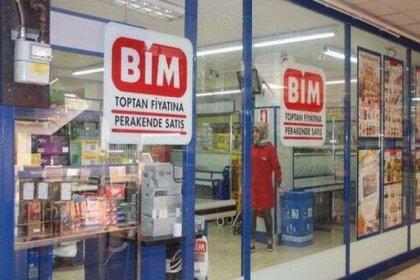Milli Gazete, BİM'in sansür talebini ifşa etti
