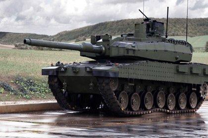 Milli tank Altay'ın seri üretim ihalesini alan BMC, elinde motor olmadığı için TSK'ya söz verdiği teslimatları yapamıyor