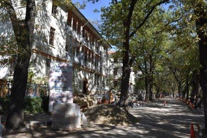 Mimarlar Odası Ankara Şubesi: Koruma Kurulu, Saraçoğlu Mahallesi'nde görevini yapmıyor