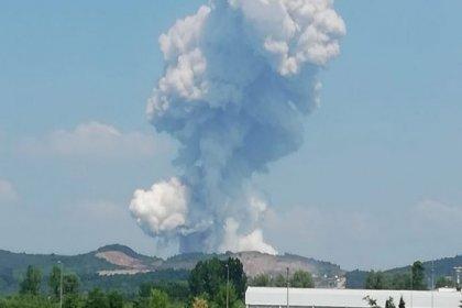 Mimarlar Odası Ankara Şubesi: Sakarya'daki patlama bir denetimsizlik faciası