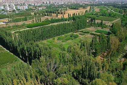 Mimarlar Odası, Atatürk Orman Çiftliği'nin Atatürk'ün vasiyetine uygun hale getirilmesi için bakanlığa başvurdu