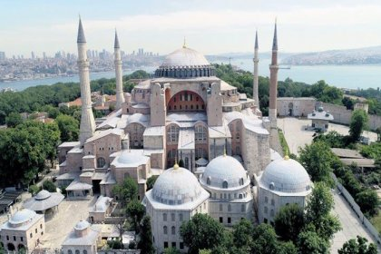 Mimarlar Odası'ndan Ayasofya açıklaması: Cumhuriyet modernitesinin reddidir