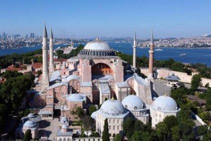 Mısır Müftüsü: Ayasofya'nın camiye dönüştürülmesi kabul edilemez