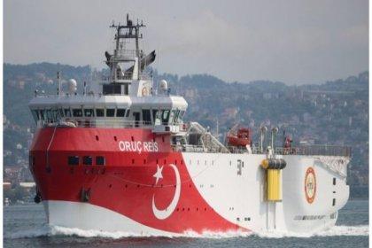 Mısır: Türkiye'nin sismik araştırması egemenlik haklarımıza saldırı