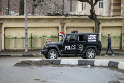 Mısır'dan AA baskınıyla ilgili açıklama: Daireyi muhalif faaliyetler için merkez olarak kullandı. Faaliyetlerin arkasında Müslüman Kardeşler var