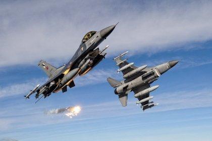 MİT ve TSK'dan Irak'ın kuzeyine ortak operasyon