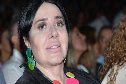 Modacı Nur Yerlitaş hayatını kaybetti