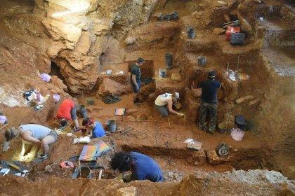 Modern insan, 41 bin yıl önce Avrupa'nın en batısına ulaştı