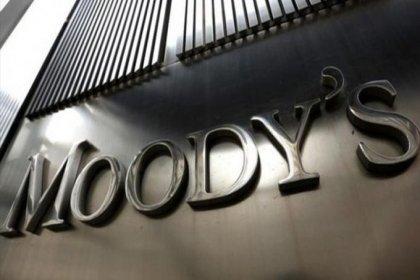 Moody's Türkiye için not güncellemesi yapmadı