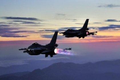 MSB: Irak'ın kuzeyinde 8 PKK'li terörist etkisiz hale getirildi