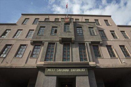 MSB: Ermenistan ateşkesi ihlal ediyor, uluslararası kamuoyu Ermenistan'a karşı sesini yükseltmeli