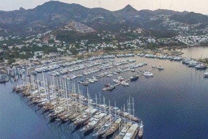 """MUÇEV'in iki yat limanı projesi için """"ÇED gerekli değildir"""" kararı"""