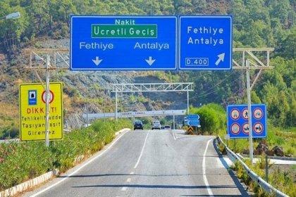 'Ücretsiz olacak' denilerek açılan tünel paralı oldu!