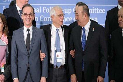 Münih'te Libya Konferansı: Tüm taraflar anlaştı