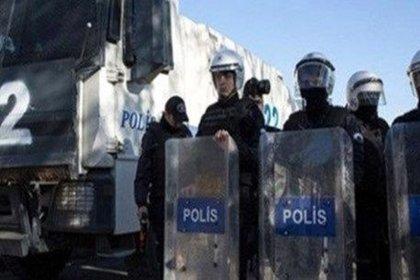 Muş'ta 15 gün eylem yasağı