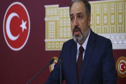 Mustafa Yeneroğlu'dan 'Gezi davası' mesajı