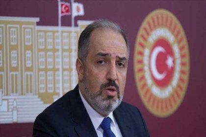 Mustafa Yeneroğlu'ndan Soylu'ya: Baskılarınıza ve propagandanıza ezanımızı alet etmeyin