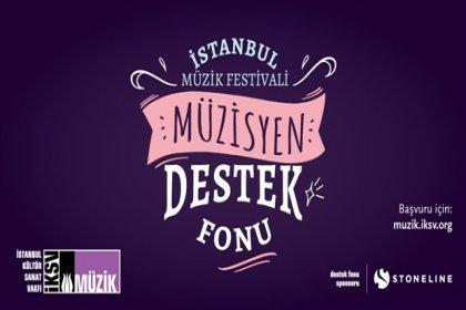 Müzisyen Destek Fonu'nu hayata geçiriyor