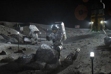 NASA 2024'te Ay'a ilk kadın astronotu göndermeyi planlıyor