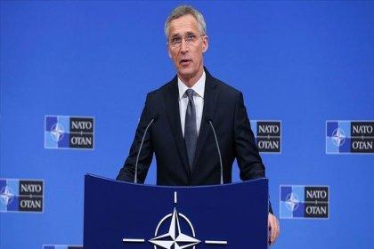 NATO'dan Libya açıklaması