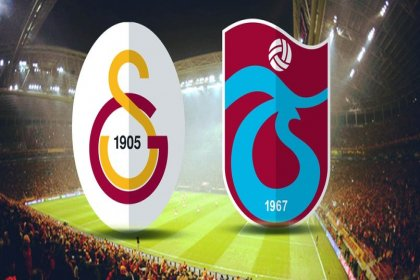 Nefesler tutuldu! Galatasaray-Trabzonspor bu akşam karşı karşıya geliyor