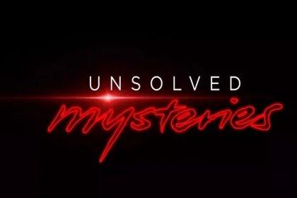 Netflix, Unsolved Mysteries dizisindeki olaylara ilişkin Google Drive dosyası oluşturdu